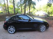 CHRYSLER CROSSFIRE Chrysler Crossfire Base Coupe 2-Door